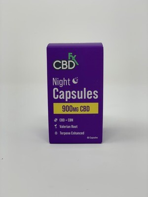 PM Night Capsules