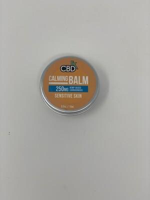 CBD Mini Balm