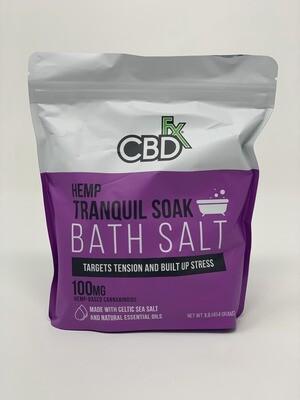 CBD Bath Salts