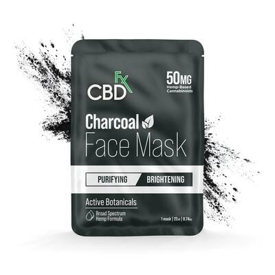 CBD Face Mask 50mg
