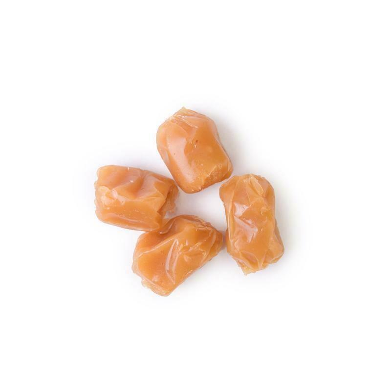 CBD Caramels 25mg