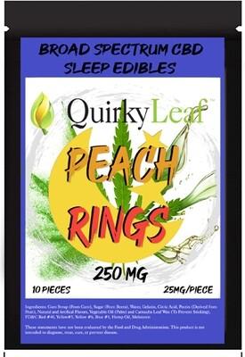 Sleep Gummies with Melatonin