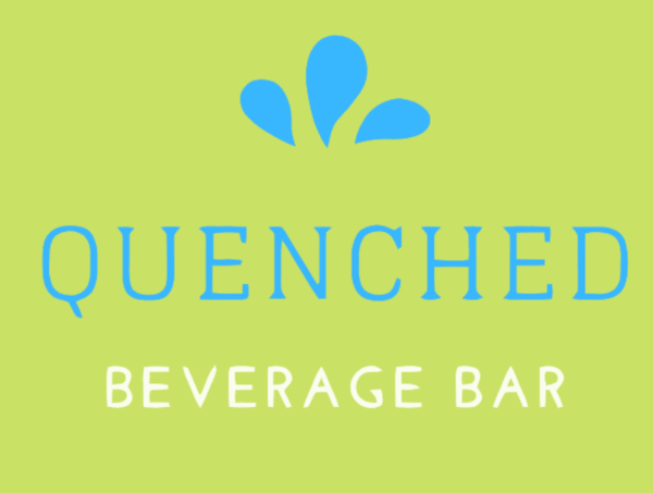 QUENCHED BEVERAGE BAR