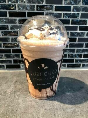 CHOCOLATE CHILLER