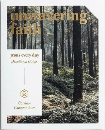 Unwavering Faith Devotional Journal