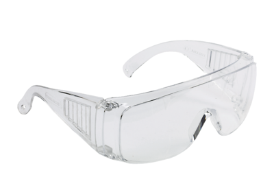 Lunettes de protection SAFETY 390
