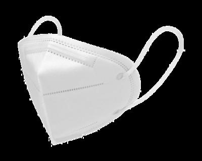 Masque KN95/FFP2 • 5 couches, certifié CE • vendu par BOÎTE DE 20 PIÈCES