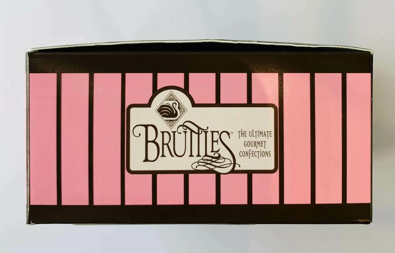 Bruttles Soft Peanut Brittle Box