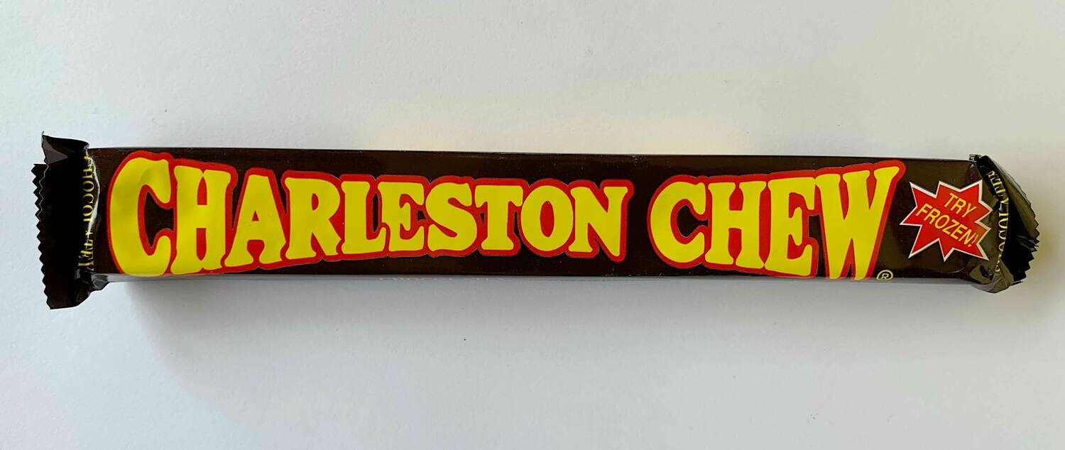 Chocolate Charleston Chew