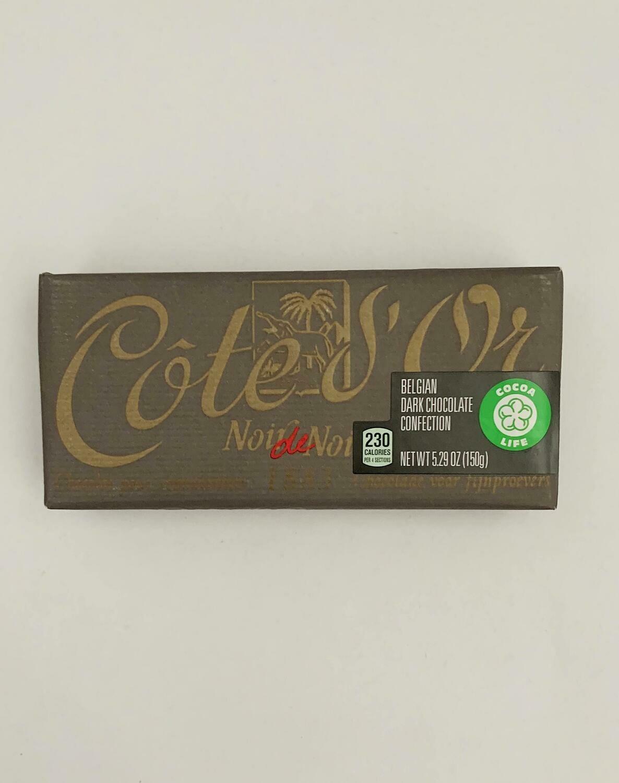 Cote d'or Dark Chocolate Bar