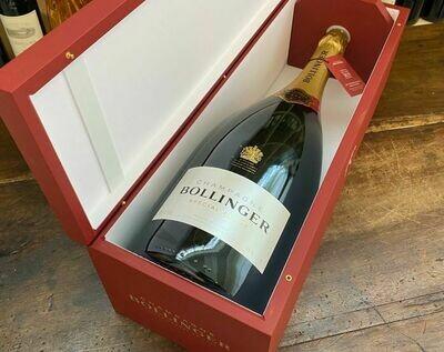 NV Bollinger Champagne Brut Special Cuvee 1.5 L Magnum