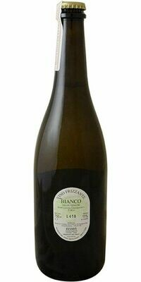 Bisson - Bianco Glera Vino Frizzante Trevigiana