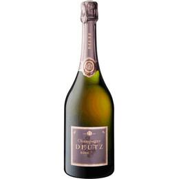 2014 Deutz Rose Champagne