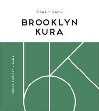 Brooklyn Kura #14 Namazake Sake NV