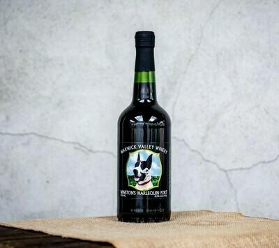 Warwick Valley Winery Winston's Ruby Port 750 ml