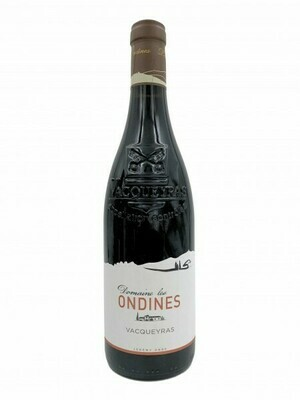 Domaine Ondines Cotes du Rhone - organic