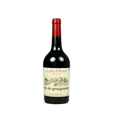 Mas de Gourgonnier Les Baux de Provence - organic