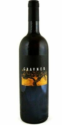 2011 Gravner Ribolla - organic