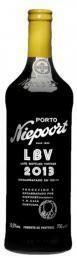 2013 Niepoort Late Bottled Vintage LBV Port - biodynamic