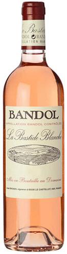 La Bastide Blanche, Bandol Rose