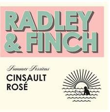 Radley & Finch Rose