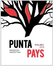 Punta Pays Malbec - organic