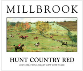Millbrook Hunt County Red
