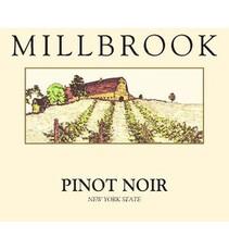 Millbrook New York Pinot Noir
