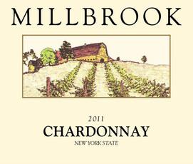 Millbrook NYS Chardonnay