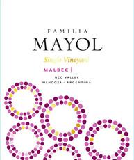 Familia Mayol Single Vineyard Malbec Uno Valley-sustainable/organic