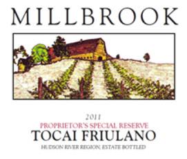 Millbrook Tocai Friulano