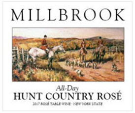 Millbrook All Day Rose