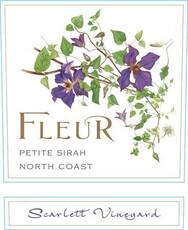 Fleur de California Petite Sirah North Coast