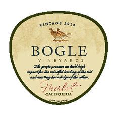 Bogle Vineyards Merlot - sustainable