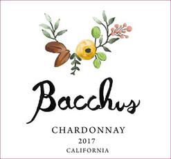 Bacchus California Chardonnay