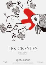 Mas Doix Les Crestes Priorat - organic