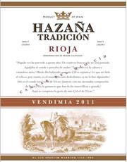 Hazana Vinas Rioja