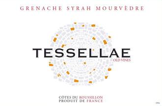 Lafage Tessellae - organic