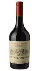 Mas de Gourgonnier Les Baux de Provence Red - organic