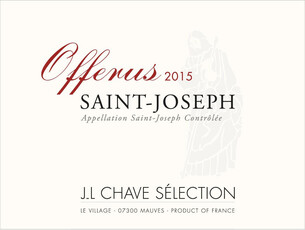 Chave Offerus Saint Joseph - organic