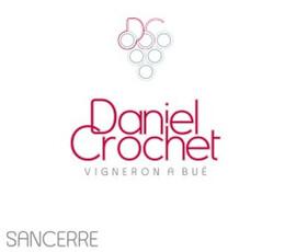 Domaine Daniel Crochet Sancerre Rose -organic