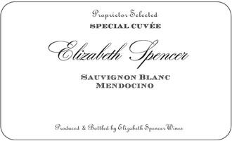 Elizabeth Spencer Sauvignon Blanc - organic