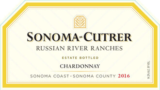 Sonoma Cutrer Vineyards, Chardonnay Russian River Ranches