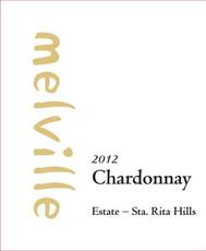 Melville Chardonnay Sta. Rita Hills - sustainable