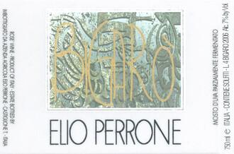 Elio Perrone, Bigaro Rose