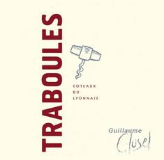 Clusel Roch Traboules Coteaux de Lyonnais - organic