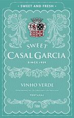 NV Casal Garcia Vinho Verde Sweet White