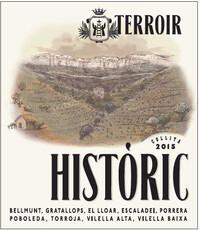 Terroir Historic Priorat Blanc - organic