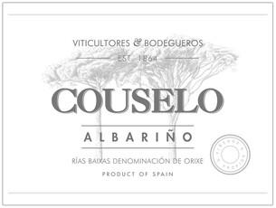 Quinta Couselo, Rías Baixas Albariño