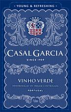 NV Casal Garcia Vinho Verde White